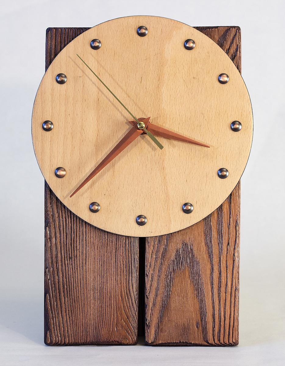 Часы настенные «Стиль»