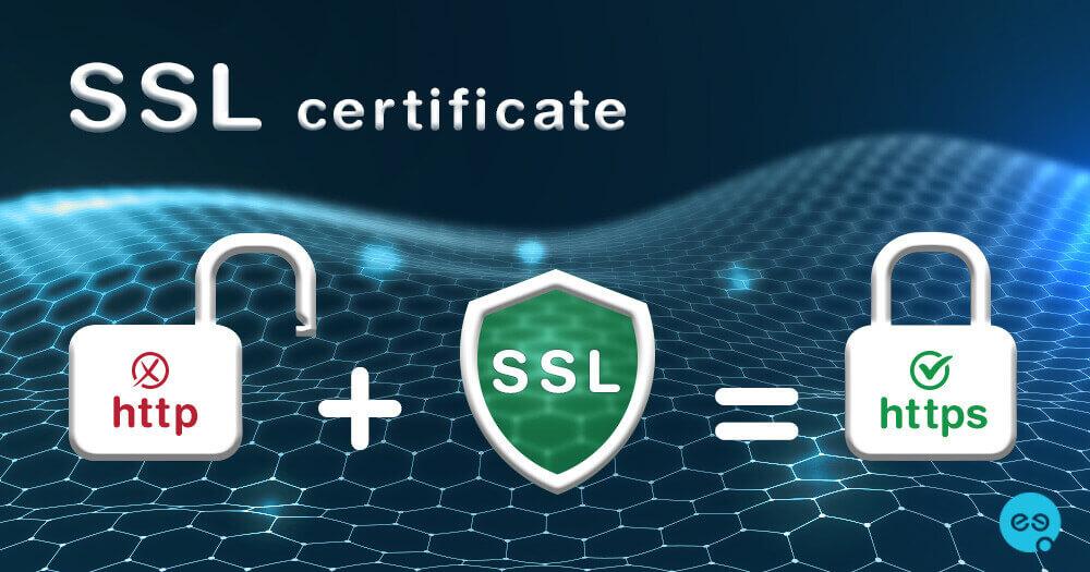 Выпустим и установим SSL сертификат безопасности для вашего сайта