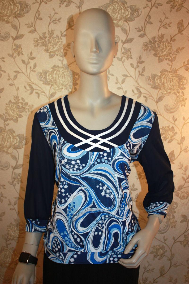 Блузка Тия