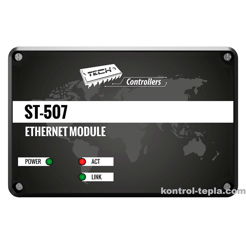Интернет-модуль TECH ST-507 Internet
