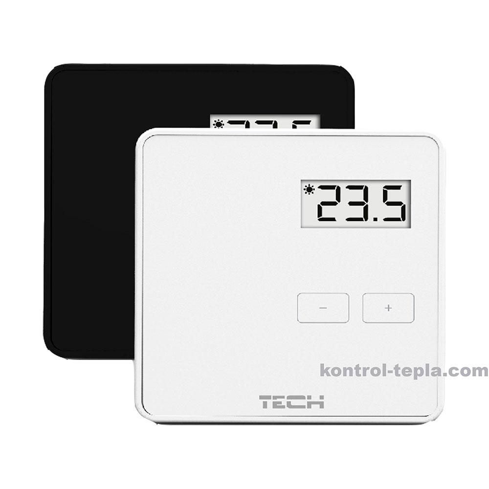 Комнатный терморегулятор TECH ST-294v1