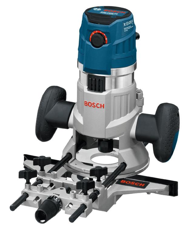 Bosch GMF 1600 CE Фрезер