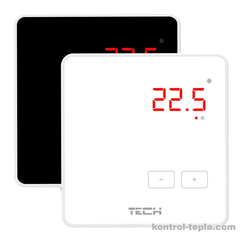 Комнатный терморегулятор TECH R-9Z
