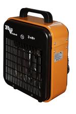 RedVerg RD-EHS3 Воздухонагреватель электрический