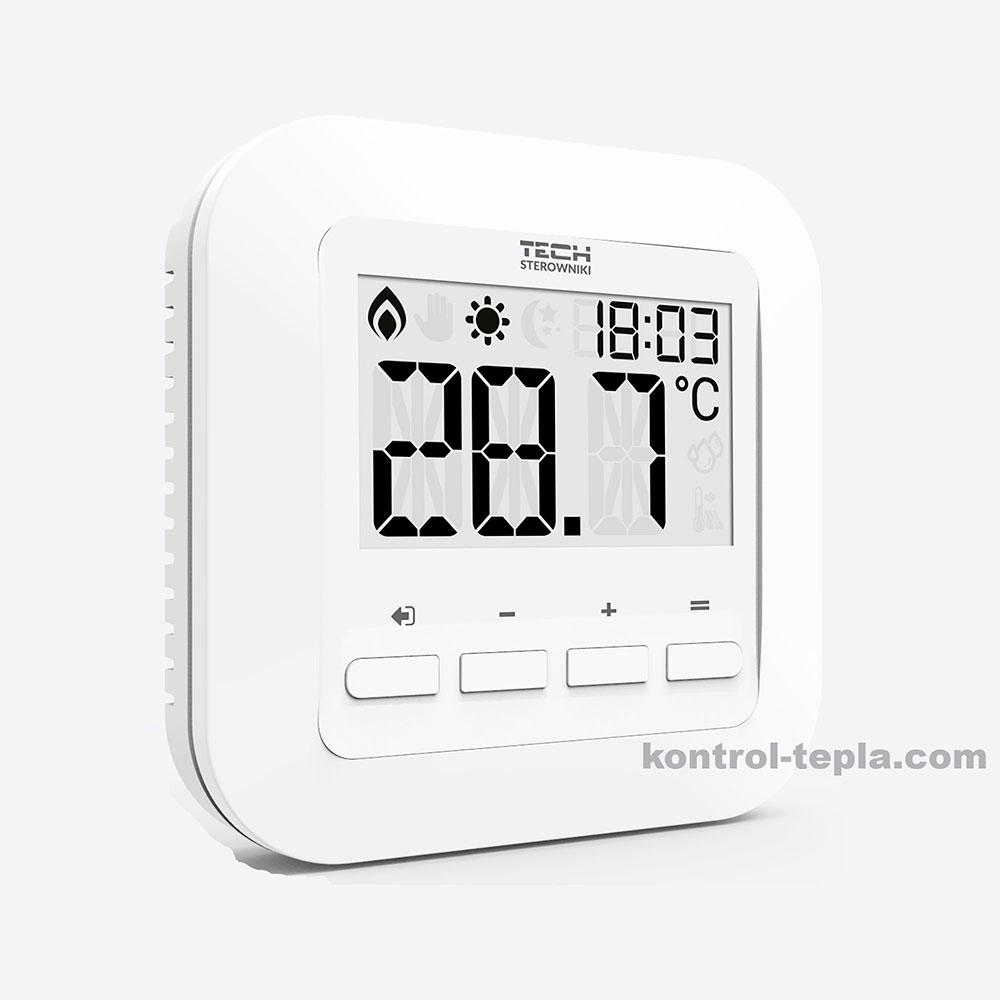 Комнатный терморегулятор TECH ST-295v3