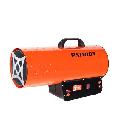 PATRIOT GS 50 Калорифер газовый