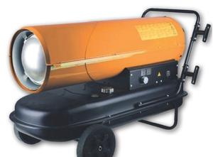 RedVerg RD-DHD60W Воздухонагреватель дизельный
