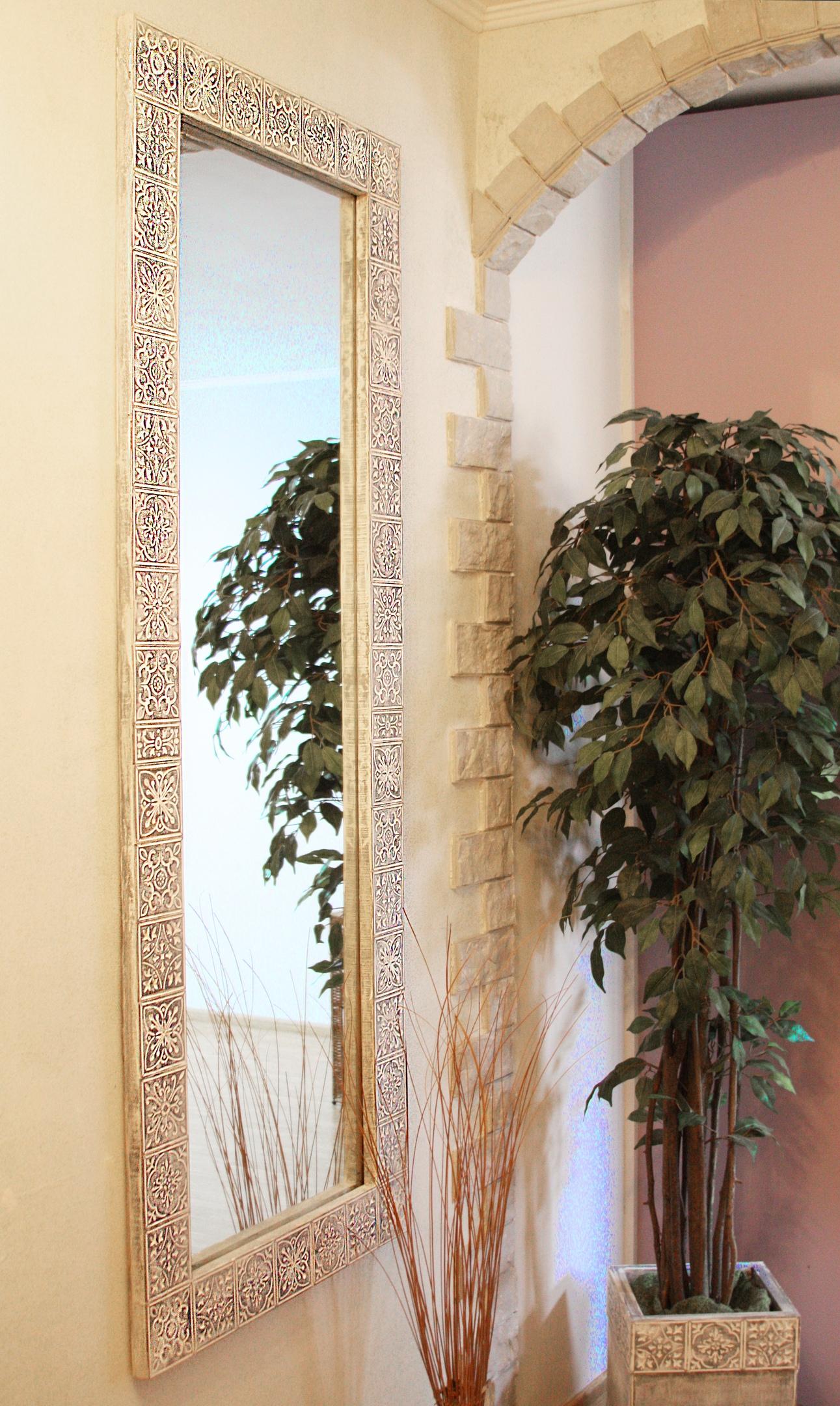 Рама для зеркала 165х66см  дерево
