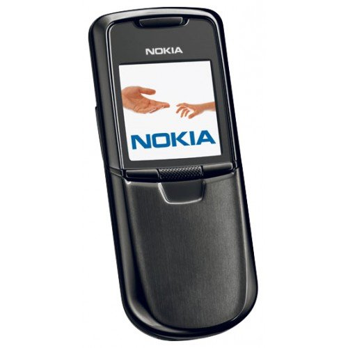 Nokia 8800 classic Black