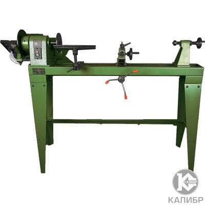Калибр СТД-700 Станок токарный деревообрабатывающий