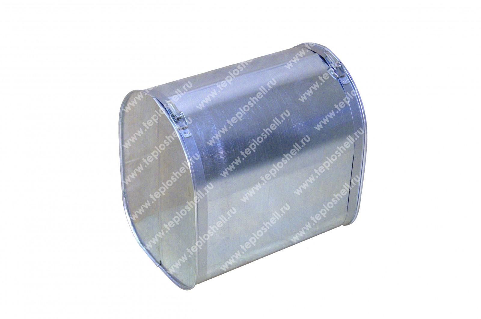 Короб Съемный для теплоизоляции