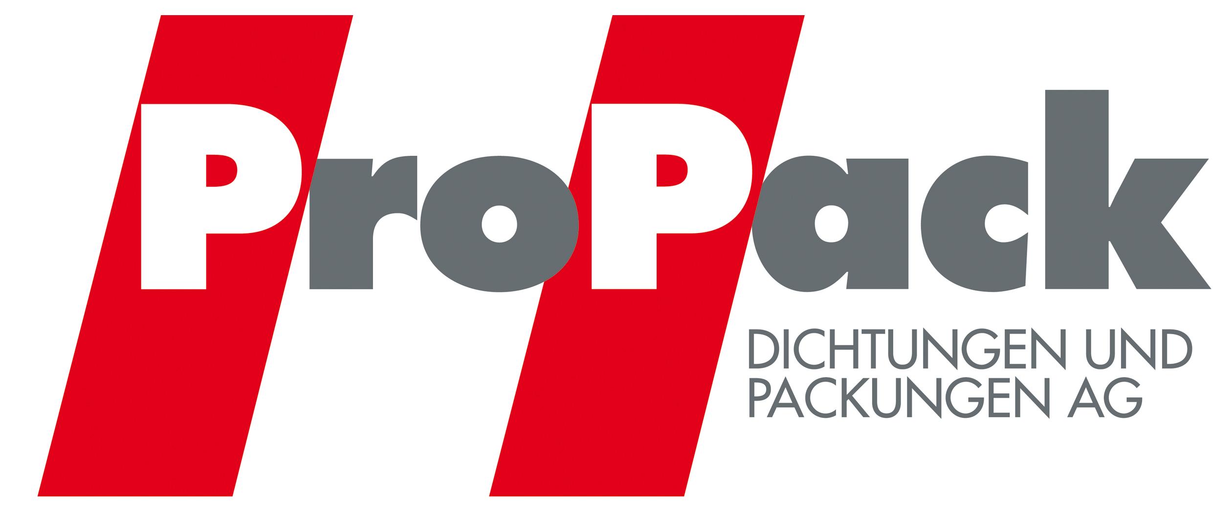 Механические уплотнения компании ProPack (Германия).