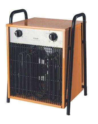 RedVerg RD-EHS15/380 Воздухонагреватель электрический