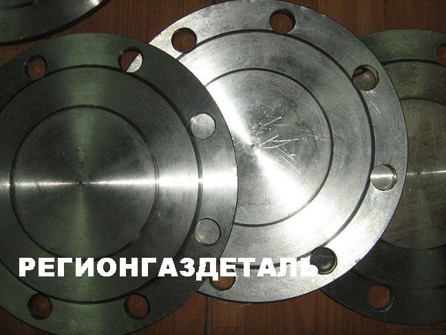 Заглушка 200-10,0 ст. 08Х18Н10Т 58 ОСТ 34-10-428-90