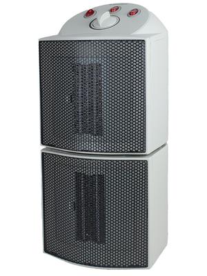 двойной Умница ТВКД-32-2кВт Тепловентилятор керамический