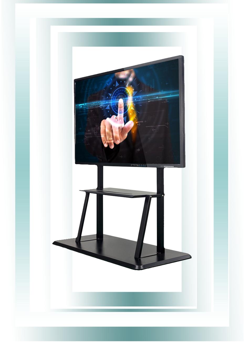 86 Inch Large Interactive Digital Display
