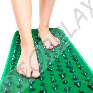 Рефлекторный массажный коврик для профилактики плоскостопия