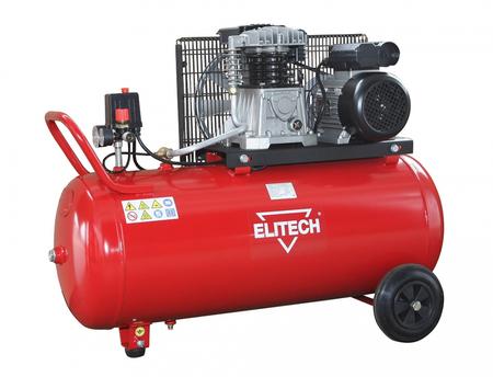 Компрессор Elitech КР100/AB360/2.2