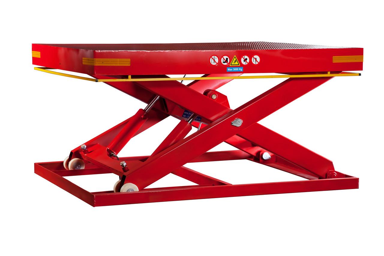 Подъемный стол Энергополе SJ 6-1.5(2500*2000*420)