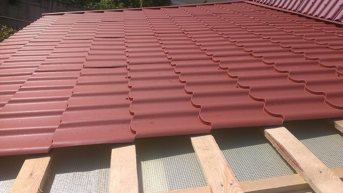 Кровельные работы, монтаж и ремонт крыш