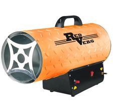 RedVerg RD-GH50 Воздухонагреватель газовый