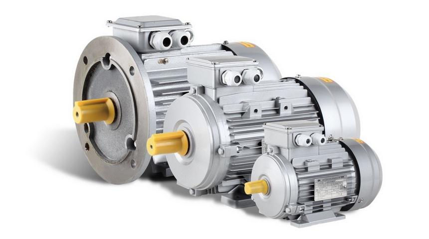 Электродвигатель АИР132