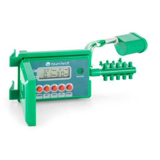 Система автоматического полива на 10 мест GA-010