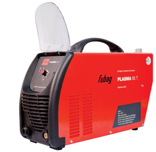 FUBAG Plasma 65 T Аппарат плазменной резки