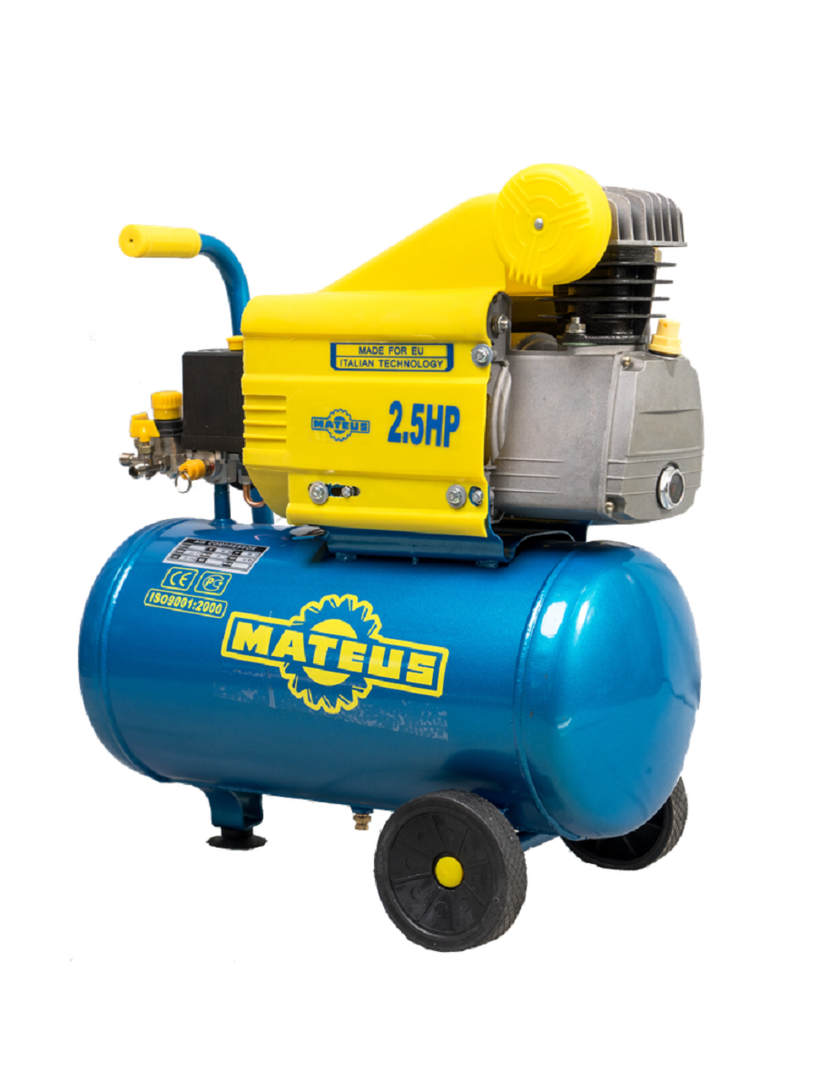 Компрессор Mateus MS03202 (2.5HP)