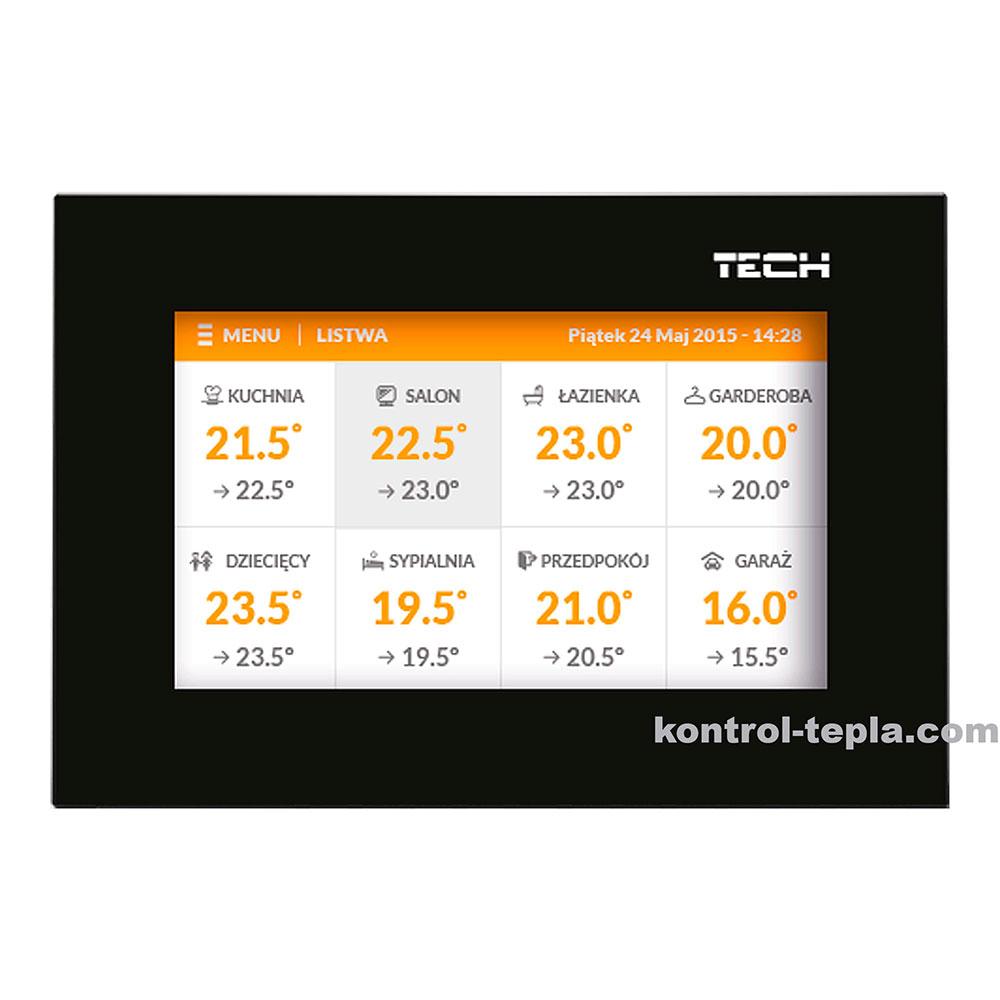 Выносная панель управления TECH M-7