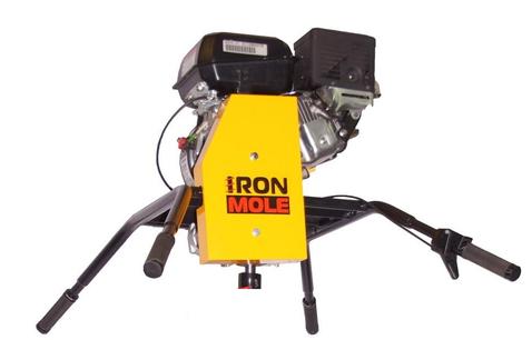 Мотобур Iron Mole С-7