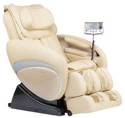 Массажное кресло Anatomico Perfetto (бежевое)