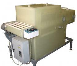 ЛСМ - 1 (ЛСМ-1П) Линии струйной химической обработки печатных плат