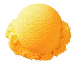 """Мороженое  """"Манго"""" в лотке (3,2 кг.)"""
