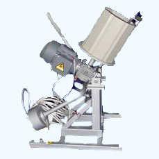 КН-25 Колокол наливной для электролитического покрытия