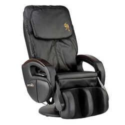 Массажное кресло Anatomico Leonardo (черное)