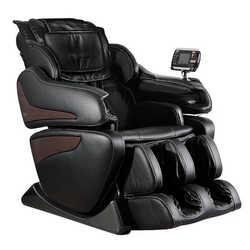 Массажное кресло US Medica INFINITY 3D (черное)