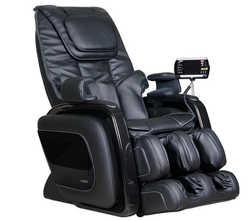 Массажное кресло US Medica Cardio (черное)